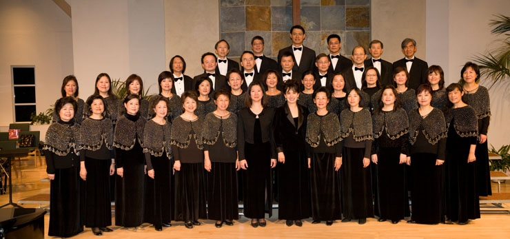 efcoc choir